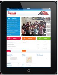 ordu web tasarımı