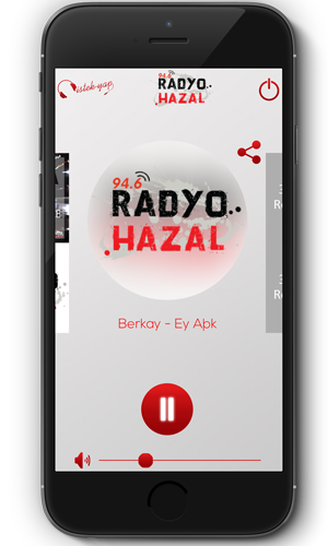 radyohazal